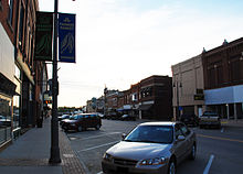 Grinnell, Iowa downtown.jpg