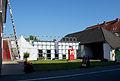 Groß St Florian Feuerwehrmuseum Hof2.jpg