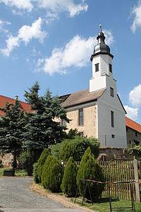Großbockedra, Dorfkirche.JPG