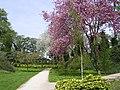 Grounds of Brodsworth Hall - panoramio.jpg