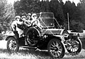 Group in a Mitchell automobile, 1910 (TRANSPORT 35).jpg