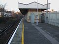 Grove Park stn Bromley North platform look north2.JPG