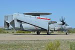 Grumman E-2C-II Hawkeye '2' (165456) (26597061714).jpg