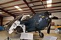 Grumman TBM-3E Avenger RSideFront CFM 7Oct2011 (15322006891).jpg