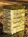 Grunewald - Wegweiser (Waymarker) - geo.hlipp.de - 30285.jpg