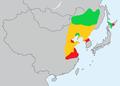Grus japonensis dist.png