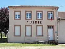 Guébestroff (Moselle) mairie.jpg