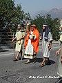 """Guardia Sanframondi (BN), 2003, Riti settennali di Penitenza in onore dell'Assunta, la rappresentazione dei """"Misteri"""". - Flickr - Fiore S. Barbato (55).jpg"""