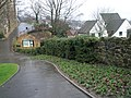 Guildford Castle Grounds in winter - geograph.org.uk - 1080757.jpg