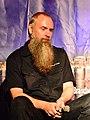 Gunnar Sauermann – Hamburg Metal Dayz 2015 01.jpg