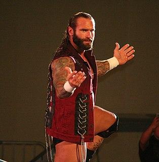 Gunner (wrestler) American professional wrestler