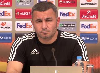 Gurban Gurbanov Azerbaijani footballer and manager