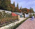 古斯塔夫·卡耶博特 -  Gardener.jpg