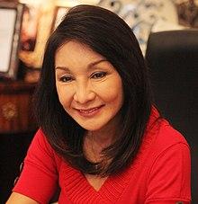 Gwendolyn Garcia, 2011. Photo:Harry Wad
