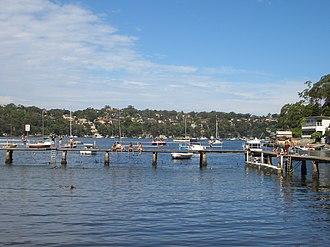 Gymea Bay - Image: Gymea Bay 4
