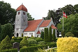 Højerup Kirke på Stevns.JPG