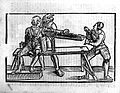 H. Brunschwig, Dislocation 16th century, in Wellcome L0001215.jpg