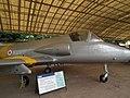 HAL Kiran at HAL Museum 7783.JPG
