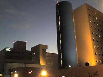 Hospital Angeles Tijuana - Image: HATIJ 3