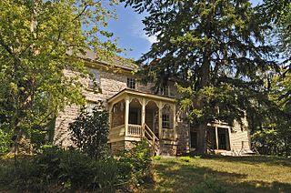 Hedges-Lemen House