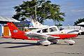 HK-2308-G Piper PA-28-236 Dakota Aeroclub De Colombia (5573402686).jpg