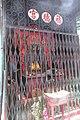 HK 上環 Sheung Wan 太平山街 Tai Ping Shan Street Water Lane Fude Temple Sept 2017 IX1 04.jpg