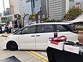 HK 中環 Central 愛丁堡廣場 Edinburgh Place 香港車會嘉年華 Motoring Clubs' Festival outdoor exhibition in January 2020 SS2 1130 29.jpg