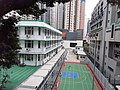 HK 半山區 Mid-levels 般咸道 Bonham Road buildings facade February 2020 SS2 46.jpg