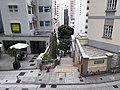 HK ML 半山區 Mid-levels Hospital Road Pound Lane view from 般咸道 Bonham Road October 2020 SS2 01.jpg