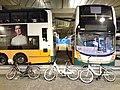 HK TKL 調景嶺 Tiu Keng Leng 景嶺路 King Ling Road 都會駅 MetroTown 巴士總站 Bus Terminus November 2019 SS2 01.jpg