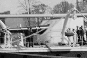 BL 9.2 inch gun Mk I–VII - Forward gun on HMS ''Australia'', 1893
