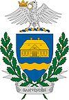 Huy hiệu của Gagyvendégi