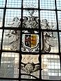 Haarlem - Waalse kerk glas-in-lood raam 1670.jpg