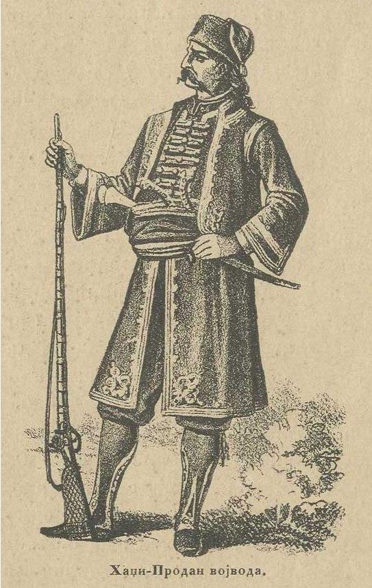 Hadži-Prodan vojvoda