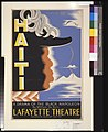 Haiti, a drama of the black Napoleon, by William Du Bois, Lafayette Theatre LCCN96515735.jpg