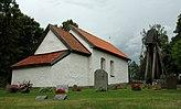 Fil:Halla kyrka Nyköping.jpg