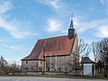 Hallerndorf Kreuzkapelle 3080252.jpg