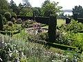 Hambleton Hall garden, Rutland - geograph.org.uk - 1436967.jpg
