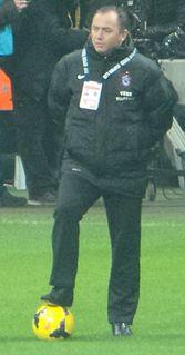 Hami Mandıralı Turkish footballer