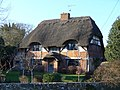 Hampshire Thatch, Oakhanger - geograph.org.uk - 328927.jpg