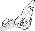 Hampstead Quebec location diagram.PNG