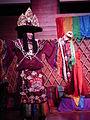 Hamtdaa Mongolian Arts Culture Masks - 0124 (5568695074).jpg