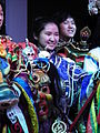 Hamtdaa Mongolian Arts Culture Masks - 0163 (5568194019).jpg