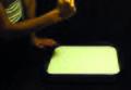 Hand in a non-newtonian fluid 01.jpg