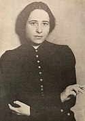 Hannah Arendt Jung