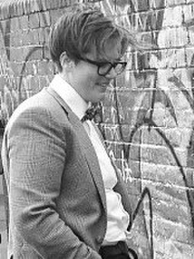 Picture of a TV show: Hannah Gadsby: Nanette