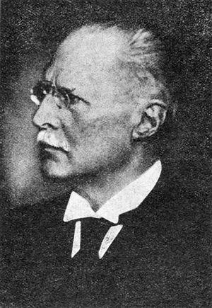 Meyer, Hans (1858-1929)