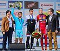 Harelbeke - E3 Harelbeke, 27 maart 2015 (F10, E3 Sprint Challenge).JPG