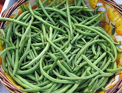 Haricots verts au marché de Valréas.jpg