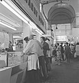 Harry Dunn butchers, Grainger Market (6466515573).jpg